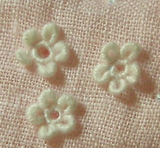 Great tutorial! Southern Matriarch: You asked for it-Bullion loop flowers