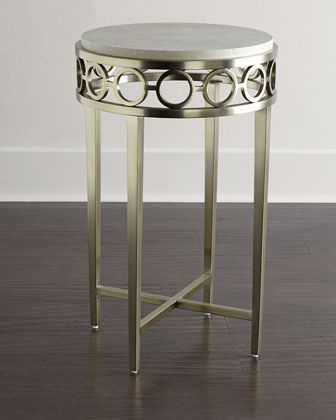 Bernhardt Odelia Side Table - Horchow