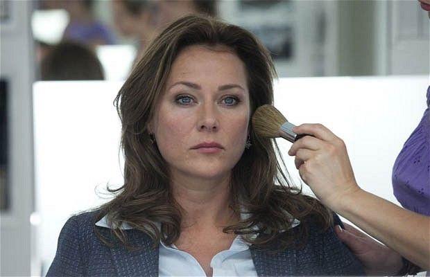 Sidse Babett Knudsen stars as prime minister Birgitte Nyborg Christensen in the Danish drama series Borgen.
