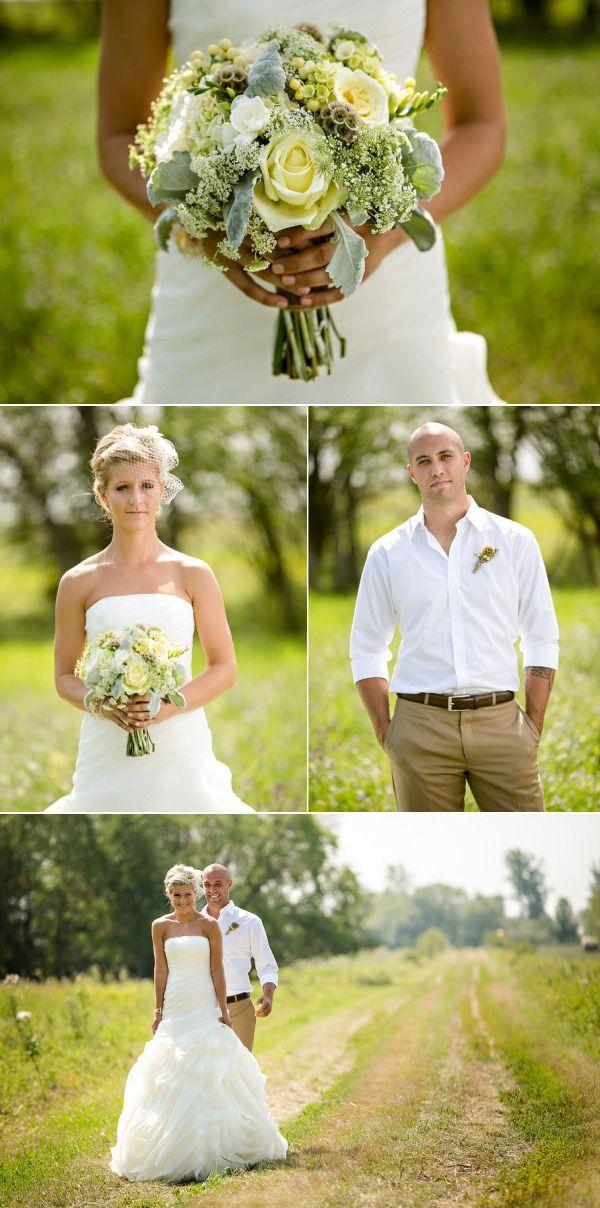 Le marié sans veste ?? 7