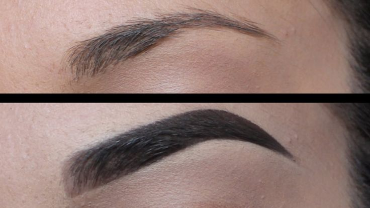 How to Fill in Your Eyebrows – A Step by Step Tutorial | E-fashionforyou