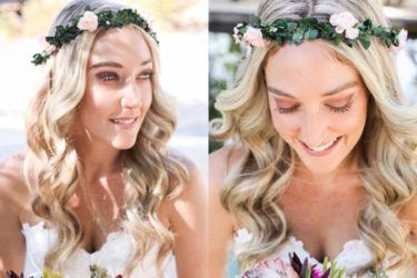 Chanel Olivier Makeup - Cape Town Wedding Hair and Makeup