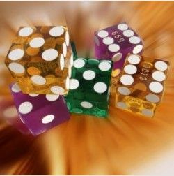 Taktik des spiels von zoom-poker