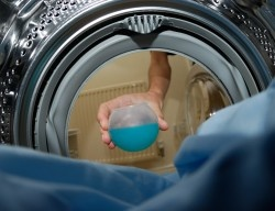 Are your washing machine hoses getting old? Replace them now before they cause a huge plumbing disaster. Read for more information.