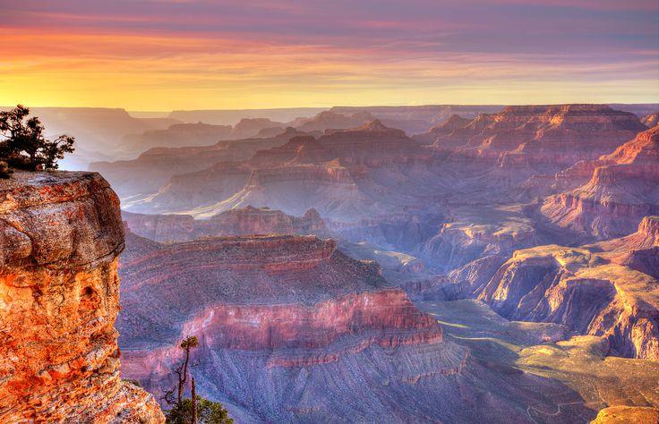 Los mejores parques nacionales de EU