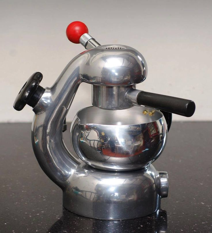 Atomic Coffee Maker How To Use : 10 best images about Atomic Coffee Machine on Pinterest ...