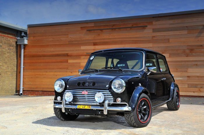 Catawiki online auction house: Mini - Cooper S - 7-Port - 2000