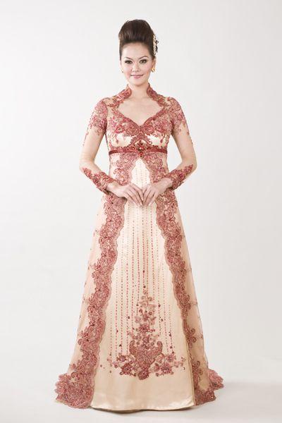 Tag Archives: kebaya pengantin