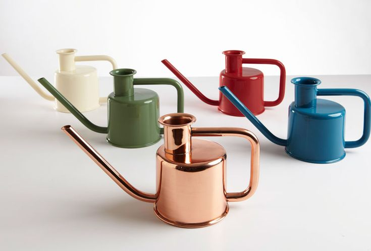The Most Beautiful Watering Can Ever?: Gardenista