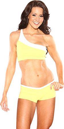 30 Days To A Fitness Model Body - Bodybuilding.com
