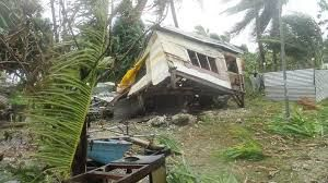 #tonga Trending on #Trendstoday App #Facebook (India).   Tonga: Pacific Island Nation Declares State of Emergency as Cyclone Ula Hits.  #pacific #island #nation #declares #cyclone #ula #hits  Get App: http://trendstoday.co/install.html