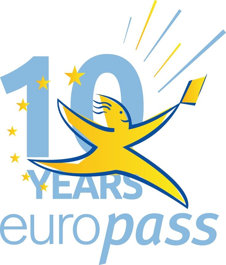 #Europass is turning 10 years! Join the celebrations! #Europass10Years
