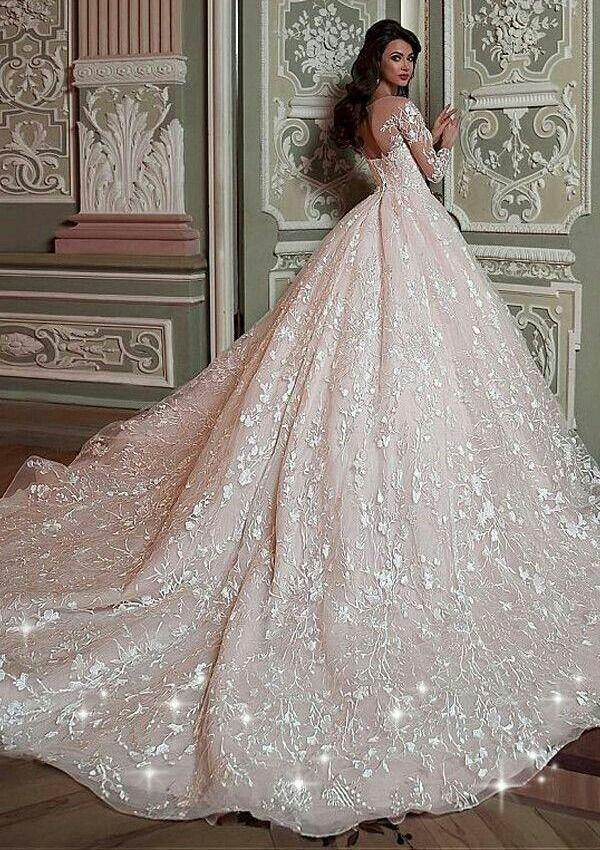 amazing wedding gown   vestidos xv   pinterest   vestidos de novia