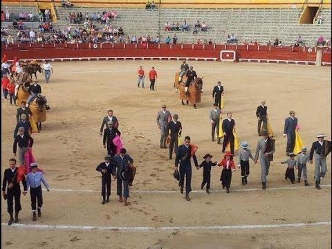 Sergio Galán - Festival Benéfico Lucha contra el Cáncer Infantil - Toled...