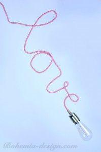 Tvarovatelný textilní kabel, 2x0,75mm, 1,5 m