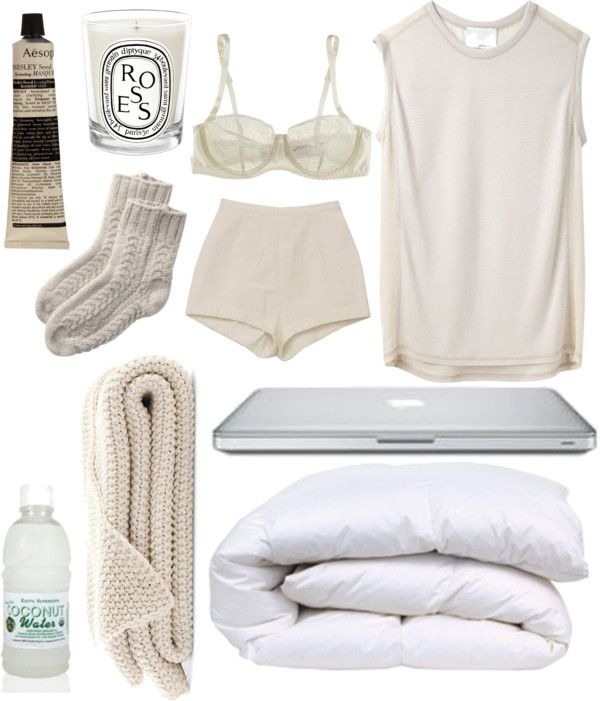 """Lazy Saturdays"" by djwinkmint ❤ liked on Polyvore"