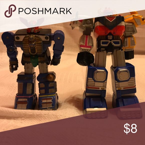 Transformers 2 toys transformers // bundle and save Other