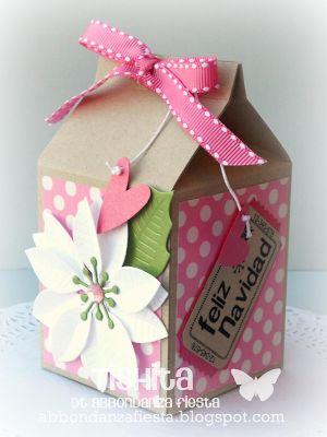¡¡¡Dulces Ideas para Navidad!!!