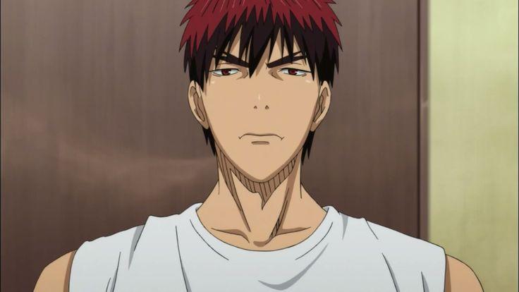 Kagami taiga | bakagami | kuroko no basket