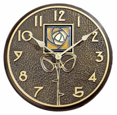 17 best images about a sample of our products on pinterest for Arts and crafts style wall clock