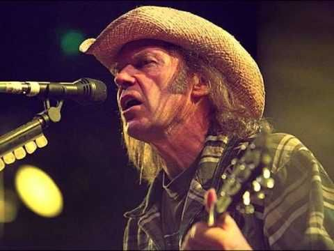 Bound For Glory - Neil Young with Waylon Jennings