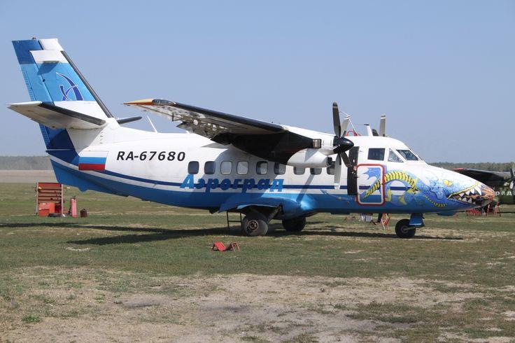 L-410UVP