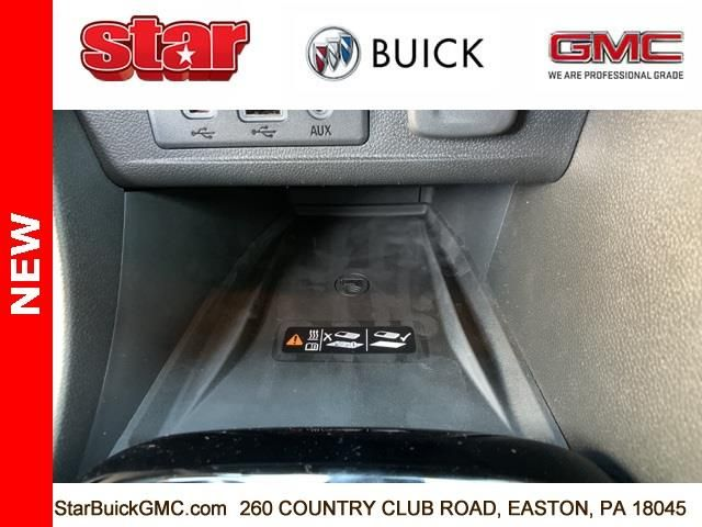 2020 Buick Encore Gx Essence In 2020 Buick Head Up Display Backup Camera