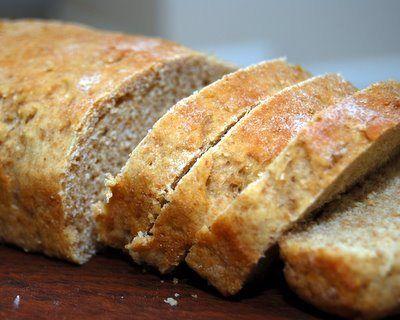 Pane integrale delizia