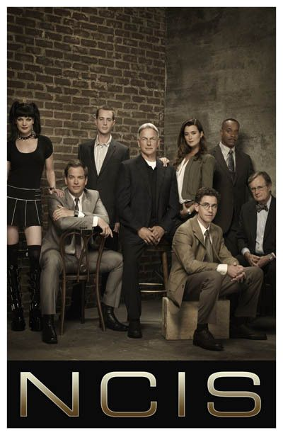 A great poster fearturing the cast of your favorite crime drama TV show - NCIS! Ships fast. 11x17 inches. Need Poster Mounts..?