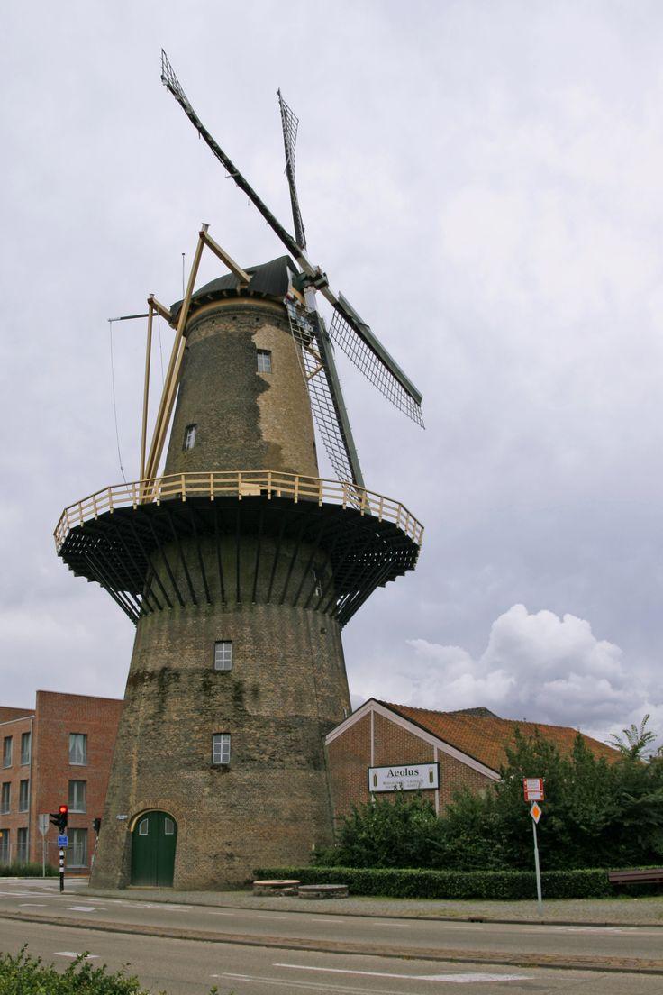 Eolus, Vlaardingen, Zuid-Holland