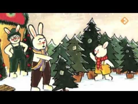 Rikki viert Kerstmis digitaal prentenboek