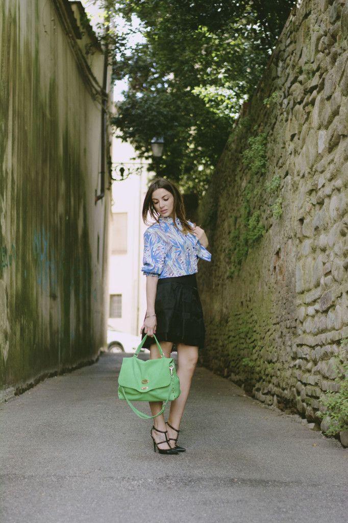OUTFIT PER L'ESTATE: ABITI SVOLAZZANTI | My Urban Bon Ton #outfit #ootd #outfitidea #fashionblogger
