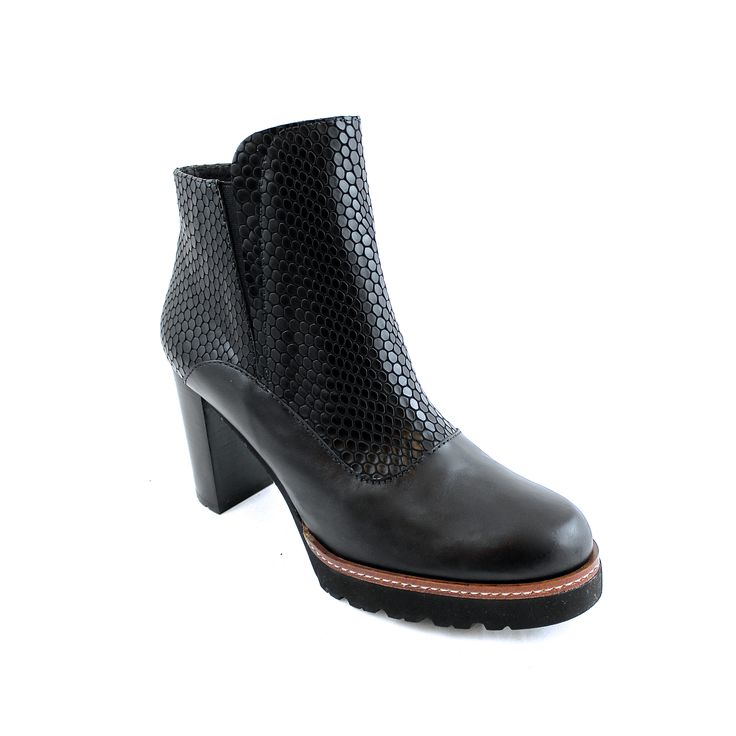 Gadea 40399 Soft/Bamba Black from ELLA Shoes Vancouver | Womens Leather Boots Shoes Online