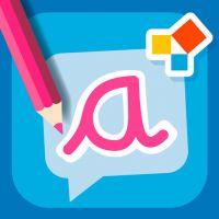 Le Son des Lettres Montessori HD sur ipad : «Le Son des Lettres Montessori» Application faite pour préparez votre enfant à la lecture tout en s'amusant. 4 langes disponibles: Français - Anglais - Espagnol - Italien