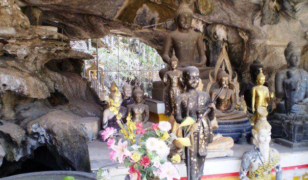 Bildresultat för cave temple chanthaburi