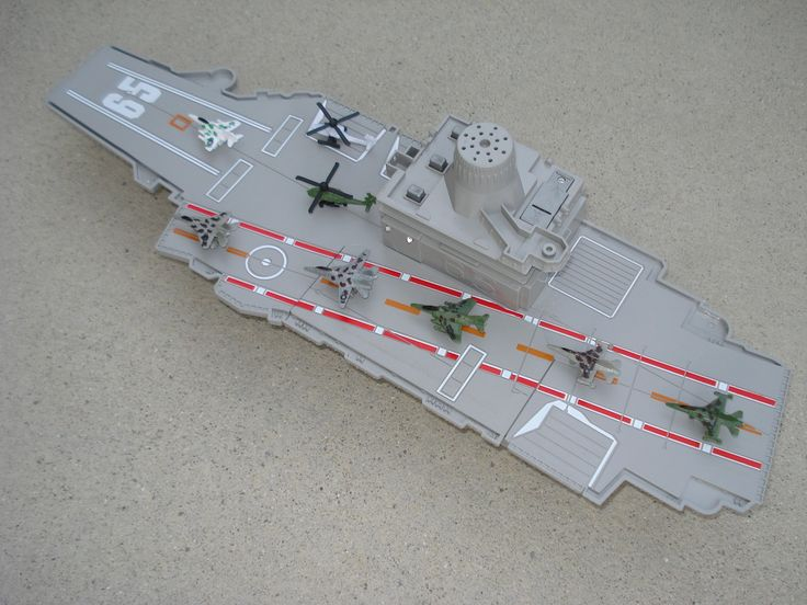 22 best images about Toy Aircraft Carrier on Pinterest ...