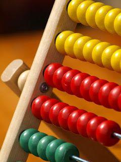 przyjazny pedagog : Ćwiczenie usprawniające myślenie matematyczne