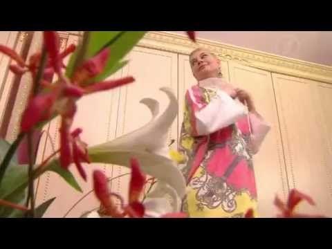Ольга Никишичева Шьем толстовку - YouTube