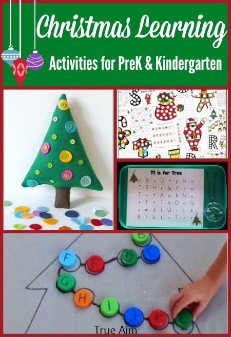 485 best christmas crafts for kids images on pinterest for Educational crafts for toddlers