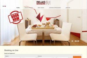 Relais Modern Firenze Relais Modern Realizzazione siti web professionali, progetti e-commerce, web marketing e gestione social