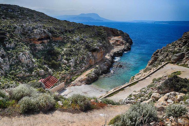Koutalis beach, Apokoronas