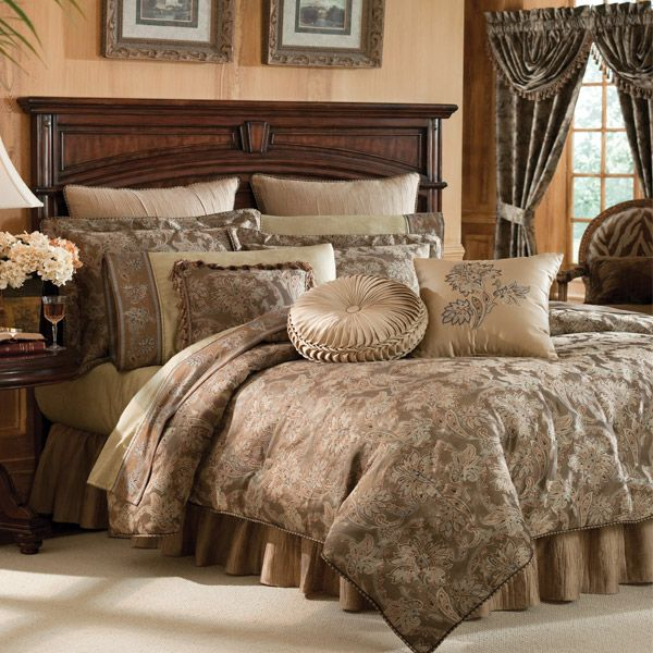 36 best images about pretty comforters on pinterest final sale duvet covers and grey comforter. Black Bedroom Furniture Sets. Home Design Ideas