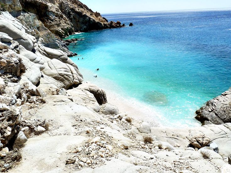 6 Alternative Greek Islands — A Greek Adventure