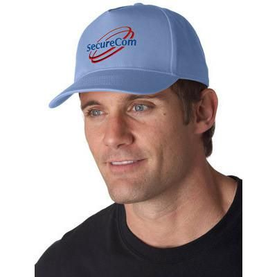 Buy men's and ladies custom logo embroidered UltraClub hats, visors, beanies, bags and polo shirts; logo promotional products at EZ Corporate Clothing.