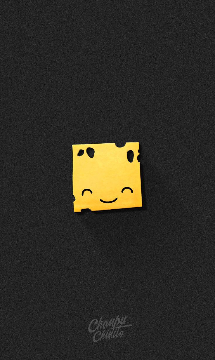 Mr. Little Cheese Piece