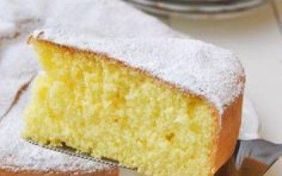Ecco la ricetta della torta margherita senza burro: ingredienti, consigli pratici e suggerimenti utili per preparare un torta margherita soffice e gustosa