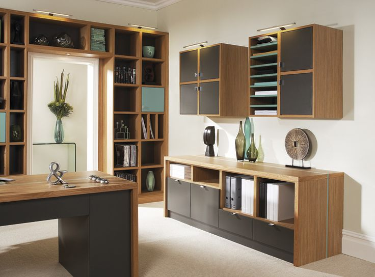 Home Office Furniture Fitted Offices Home Office