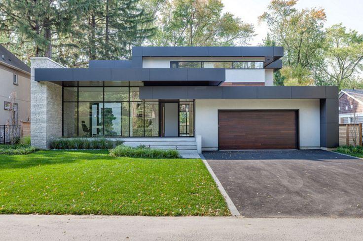 Bryan Baeumler's 'Bryan Inc' House in Burlington, Ontario