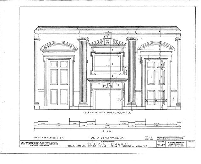 Best Architectural Drawings Plans Images On Pinterest