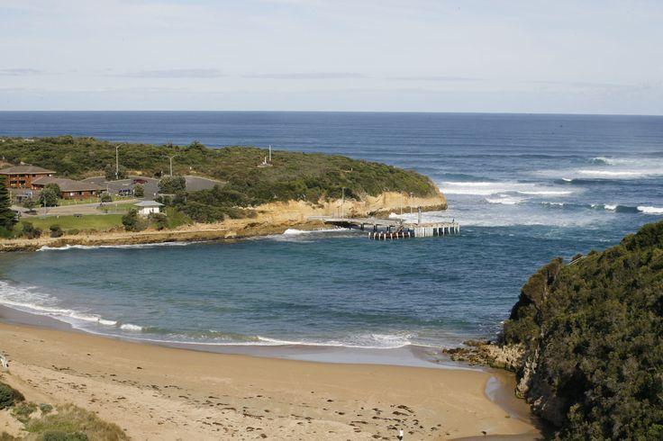 Port Campbell, Great Ocean Road, Victoria